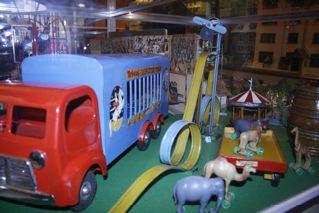 Circus Miniatures
