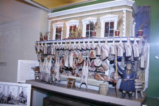 Miniature Butchers Shop