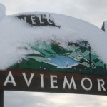 Christmas in Aviemore